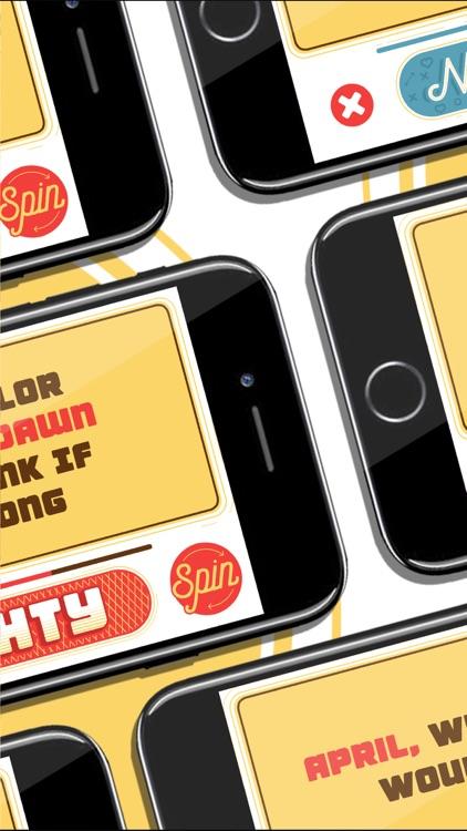 Balagan: Party & Drinking Game screenshot-3