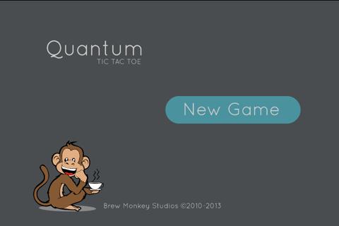 Quantum TTT - náhled