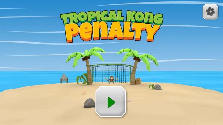 Tropical Kong Penalty