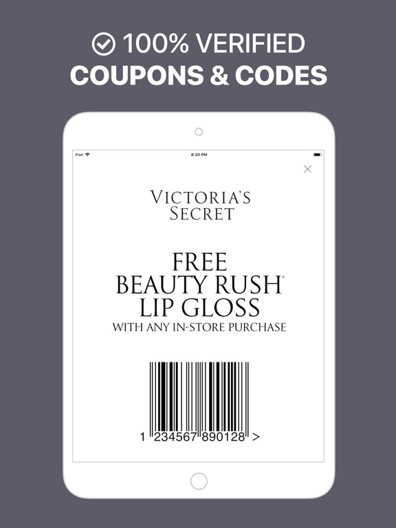 Shopular: Coupons & Cash Back-ipad-1