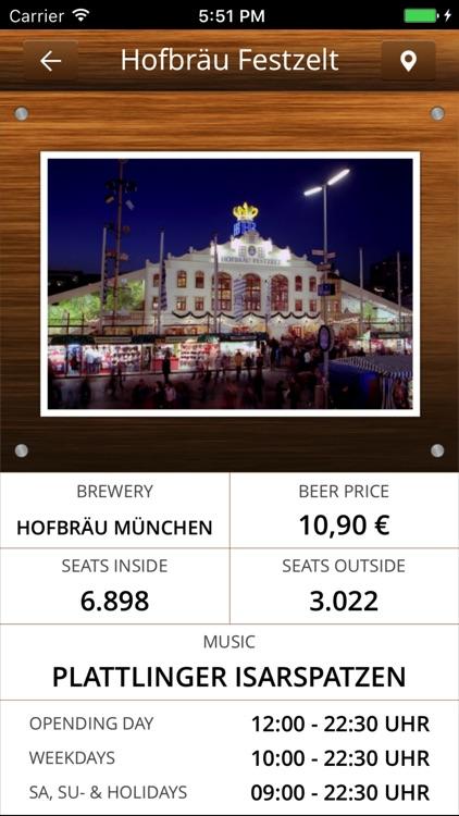 Oktoberfest Munich 2017 - Wies'n 2017 screenshot-4