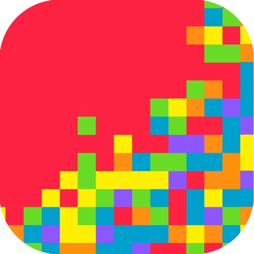 Flood it ! Chroma : the game iOS App