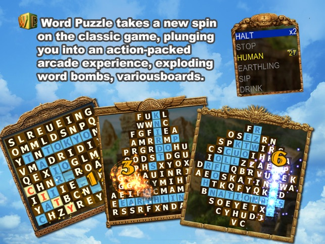 A+WordPuzzle