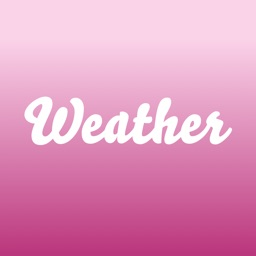 Weather - Lite - Pink