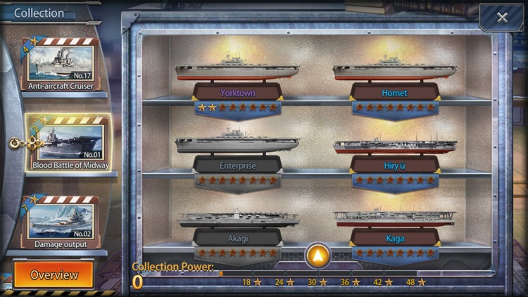Warship Collection screenshot-4