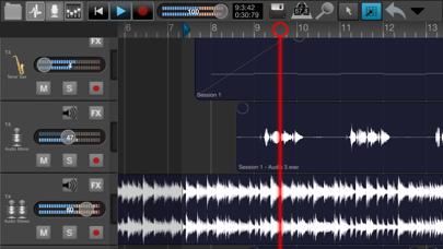 Recording Studio Pro!のおすすめ画像8