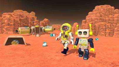 PLAYMOBIL Mars Missionのおすすめ画像3