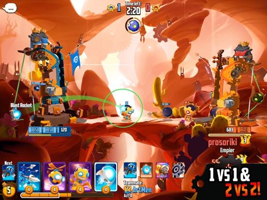 Badland Brawl screenshot 14