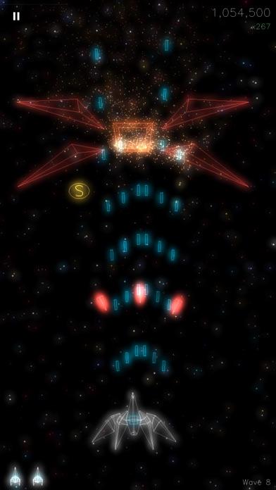 ZeroVector screenshot 3