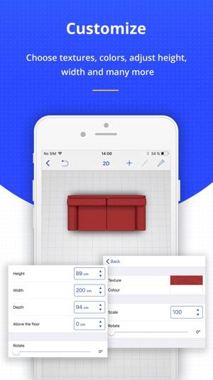 Raumplaner Für Ikea Im App Store