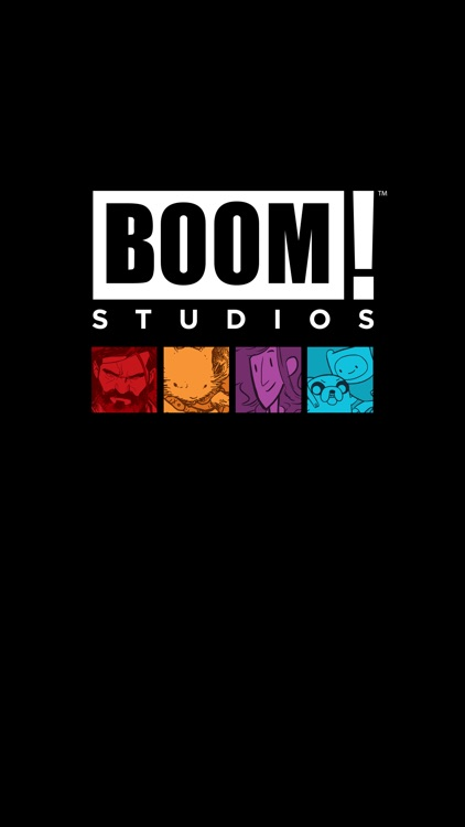 BOOM! Studios screenshot-0