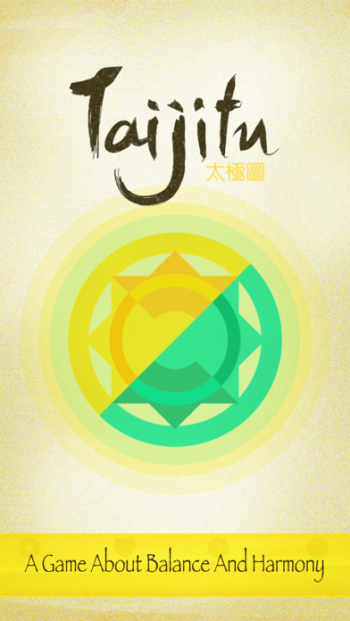 Taijitu: A Game About Balance Screenshots