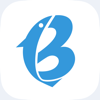 BlueBook - 海水サクサク検索 掲載数600種以上