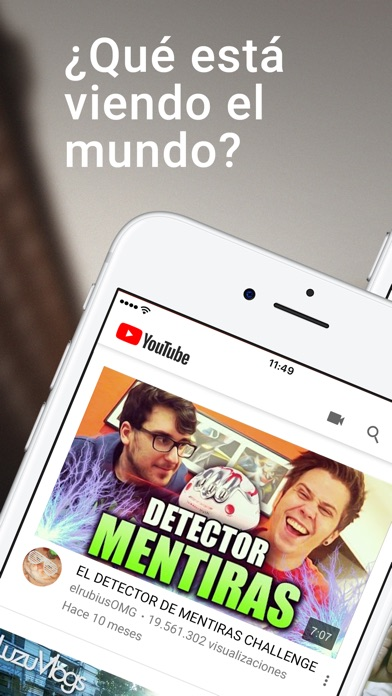 download YouTube apps 0
