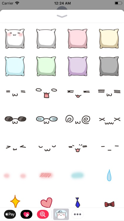 Mr. Pillow - Mix & Match screenshot-1
