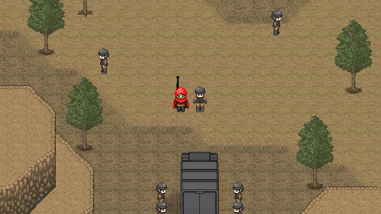 废土童话 screenshot-3