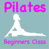 Pilates Beginners Class - Tony Walsh