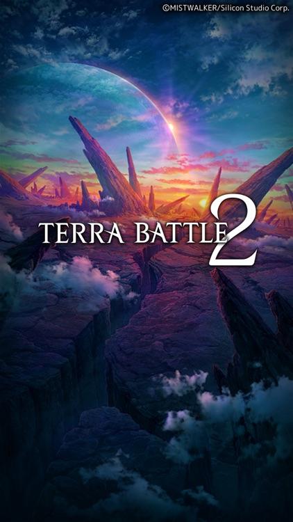 Terra Battle 2 screenshot-0