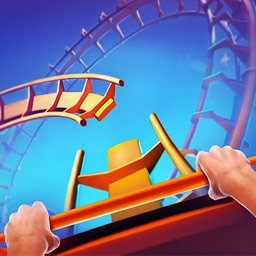 Roller Coaster Builder Game