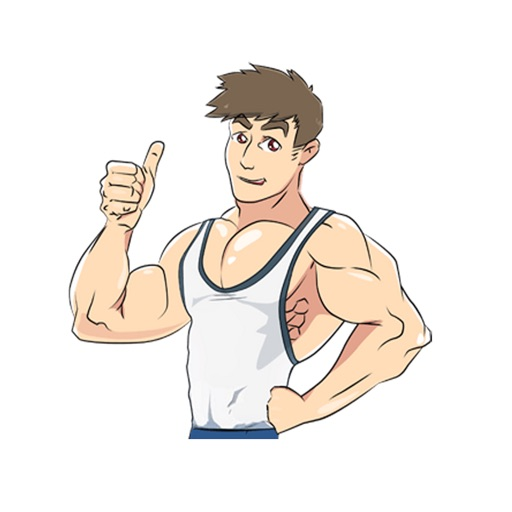 Bob the Bodybuilder