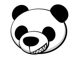 特攻パンダ