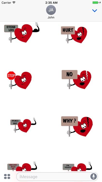 Hearty Speaks