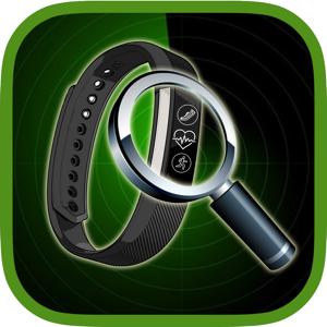 Find My Fitbit - Fast Finder app