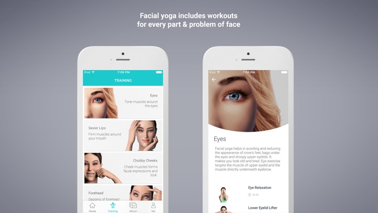 Facial Yoga Guru - Fitness Exercise For Face-lift