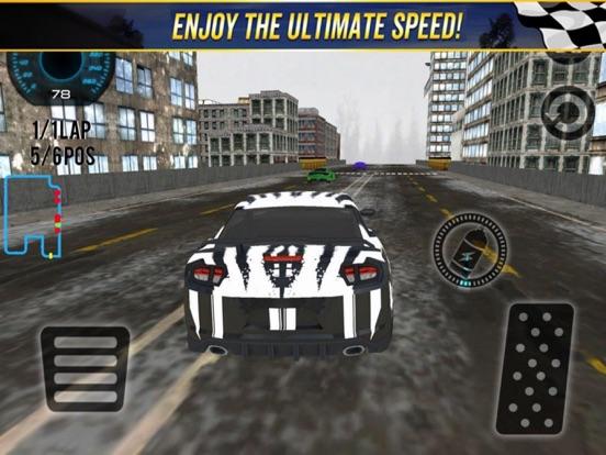 King Speed Car Racing screenshot 4