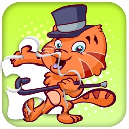 Feline Doggy & Selfies Free - Snap Picture-s of Your Pet-s and Solve the Puzzle