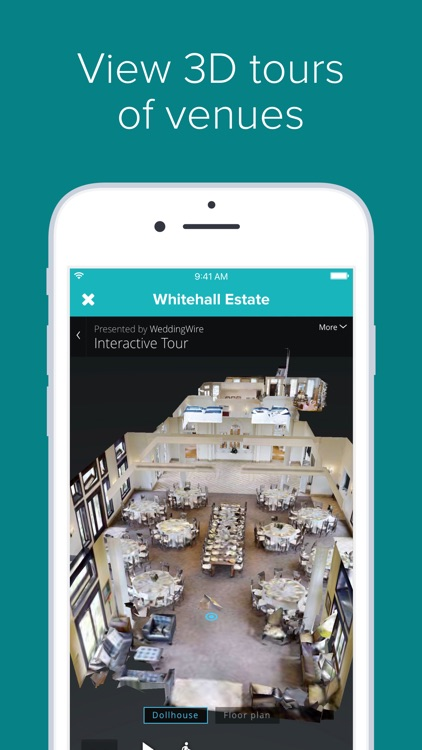 Wedding Planner by WeddingWire screenshot-3