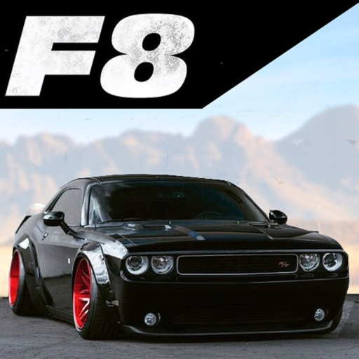 Furious 8 Racing