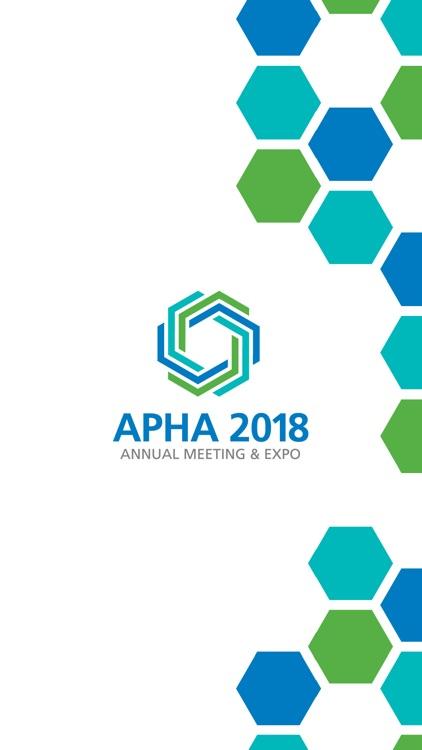 APHA 2018