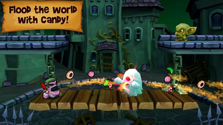 Muffin Knight screenshot-3