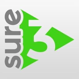 sure3 - Restaurant Websites