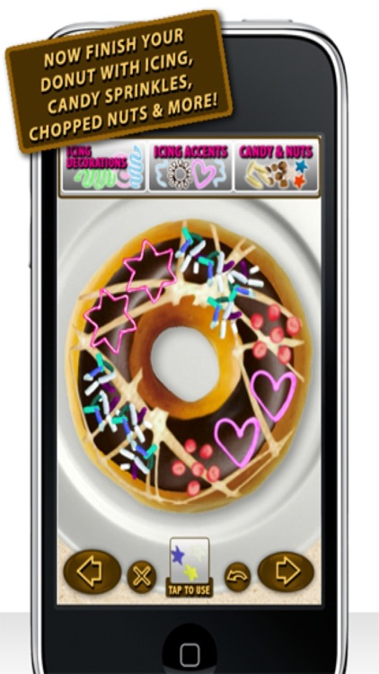 Donut Maker screenshot-3