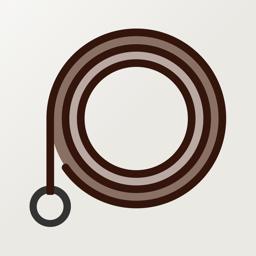 Ícone do app Rodeiando