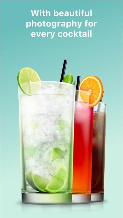 Cocktail Flow screenshot-4