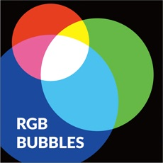 Activities of RGB Bubbles