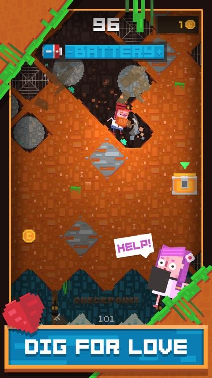 Diggerman screenshot-0