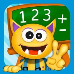 Buddy School: Arithmetik spiel
