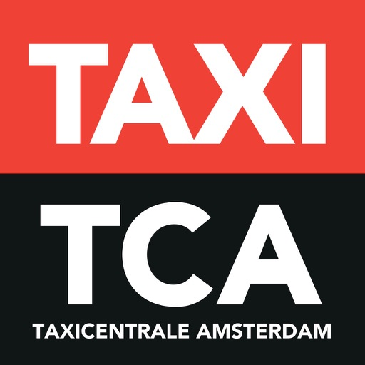 Taxi Amsterdam