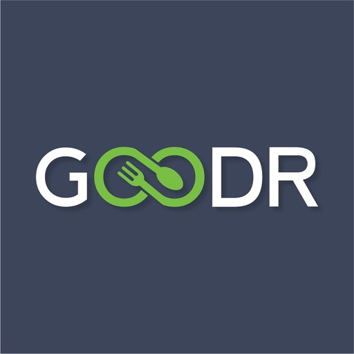 Download Goodr App free for iPhone, iPod and iPad