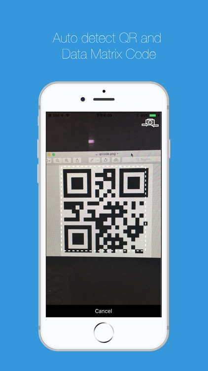 All In One Code Scanner