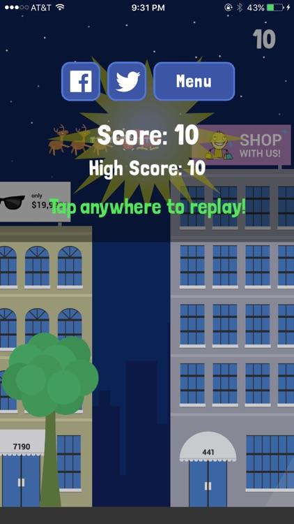 Sleigh Joyride screenshot-3
