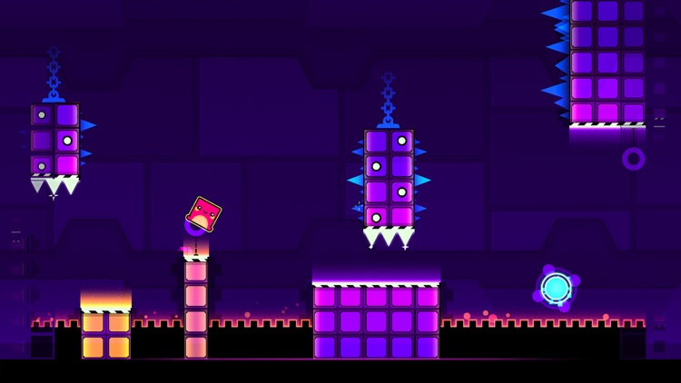 Geometry Dash SubZero screenshot-3