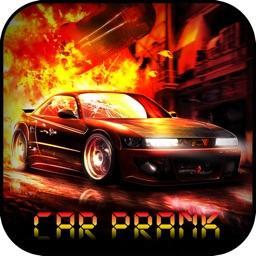 Car Prank Damage Editor