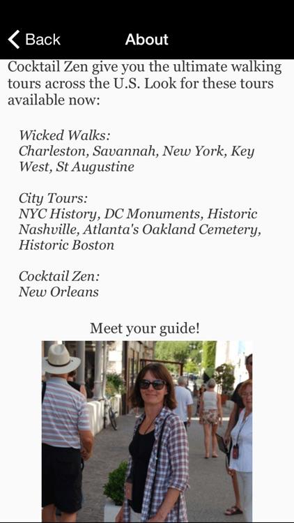 Wicked Walks New Orleans screenshot-3