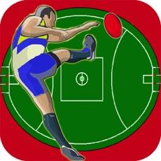 Activities of Aussie Rules Football Quiz