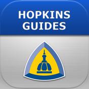 Johns Hopkins Antibiotic Guide app review